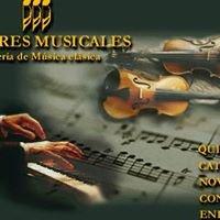 ASESORES MUSICALES Música Clásica - Partituras