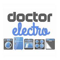 Doctor Electro - Protección y Reparación de Electrodomésticos