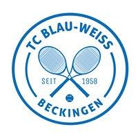 TC Blau-Weiss Beckingen e.V.
