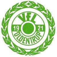Vfl Oldentrup Tennisclub