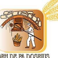 Forn de pa Dosrius