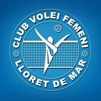 Club Voleibol Lloret de Mar