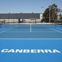 Tennis World - Canberra Tennis Centre