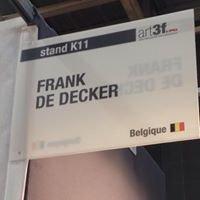Frank De Decker Pro