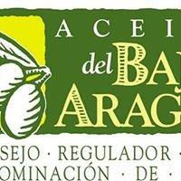 D.O.P Aceite del Bajo Aragón