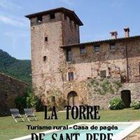 La Torre de sant Pere