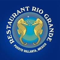 Restaurant Rio Grande - Puerto Vallarta