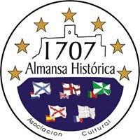 Asociación 1707 Almansa Historica