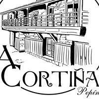 "Aldea Rural ""A Cortiña"""