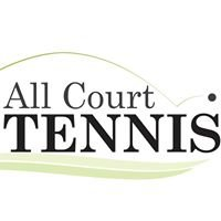 All Court Tennis Coaching
