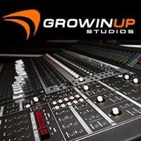 Growin' Up Studios