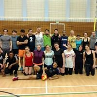 Swansea 360 Volleyball Club