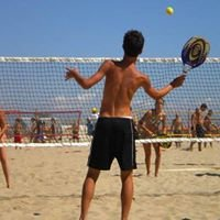 Beach Tennis Olsztyn