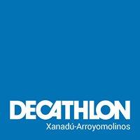 Decathlon Xanadú-Arroyomolinos