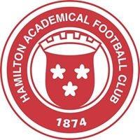 Hamilton Academical F.C
