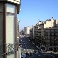 Hostal Residencia Australia, Barcelona, Spain
