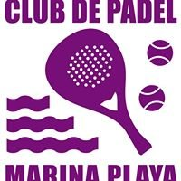 Club de Padel Marina Playa