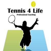 Tennis 4 Life Professional Coaching Academy
