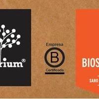 Terrium  +  Biosnack