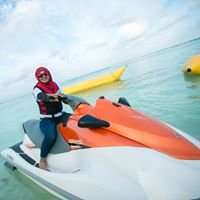 Beach Club Maldives Water Sports