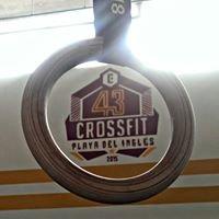 CrossFit Playa del Ingles