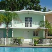 Hotel Las Villas del Pepino