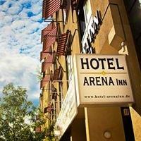 Hotel Arena Inn