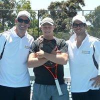 Trademark Tennis