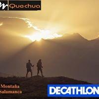 Montaña Decathlon  Salamanca