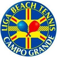 Liga Beach Tennis Campo Grande