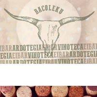 Bacoleku Vinotecas