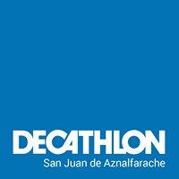 Decathlon San Juan de Aznalfarache