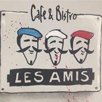Cafe & Bistro Les Amis