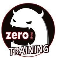 Zero SFX Training, efectos especiales de maquillaje