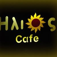 ηλιος cafe Μακρυ Γιαλος