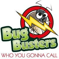 Bug Busters Pest Control - Dubai