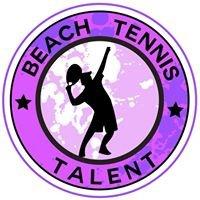 Beach Tennis Talent