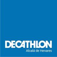 Decathlon Alcalá de Henares