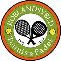 Tennis en Padel Club Roelandsveld
