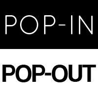 Pop-In Pop-Out