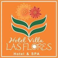 Hotel Villa las Flores