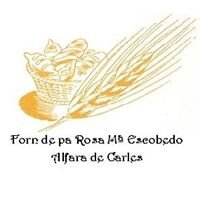 Forn de pa artesà Rosa Mª Escobedo