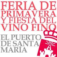Feria de El Puerto de Santa María
