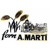 Forn Martí