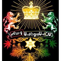 XPRESSING UNDERGROUND CLUB