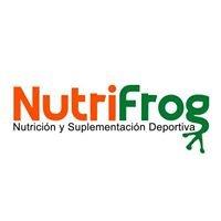 NutriFrog Nutrición