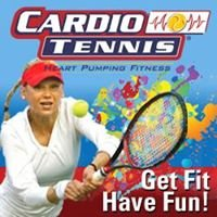 Cardio Tennis South Africa