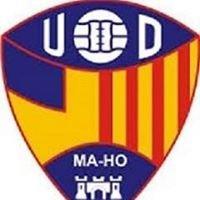 Union Deportiva Mahon