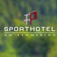 Sporthotel Semmering