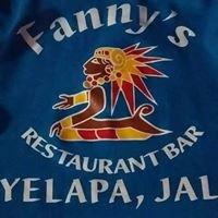 Fannys Yelapa